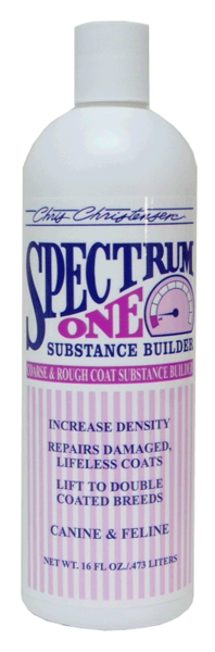 Spectrum One Substance Builder - proteiinihuuhde