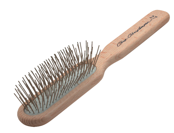 Original A127 Oblong Pin Brush