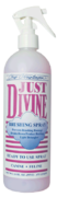 Just Divine Brushing Spray - kevyt harjausneste