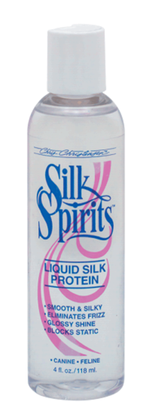 Silk Spirits 118ml
