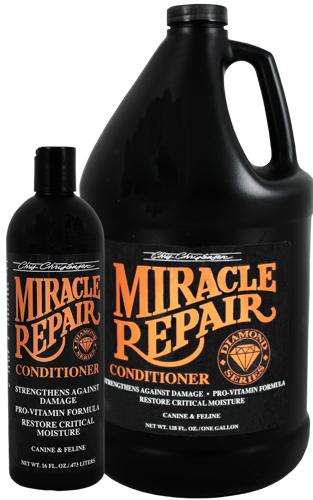 Miracle Repair Hoitoaine