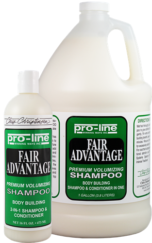 Proline Fair Advantage Shampoo